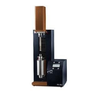 DIL 820 Series Vertical Dilatometer