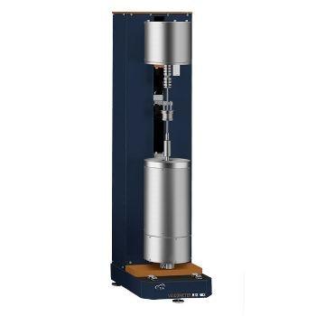 VIS 403 and VIS 403HF High Temperature Rotational Viscometers