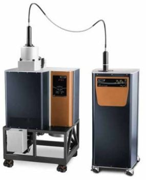 DLF 1600 - Accurate Thermal Diffusivity Measurements