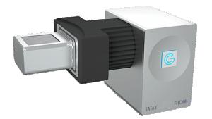 Transforming Electron Microscopy with CMOS Camera Rio