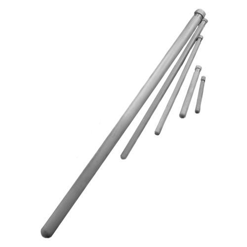 Sialon Thermocouple Protection Sheaths