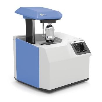 Oxygen Bomb Calorimeter – C 6000 Global Standards Package
