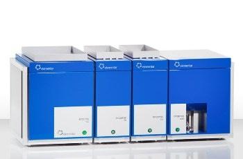 TOC Analyzer - acquray® Series