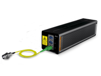 Integrated Displacement Sensor – 3010 from Attocube