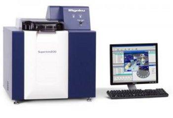 Supermini200 Benchtop Wavelength Dispersive XRF (WDXRF) Spectrometer