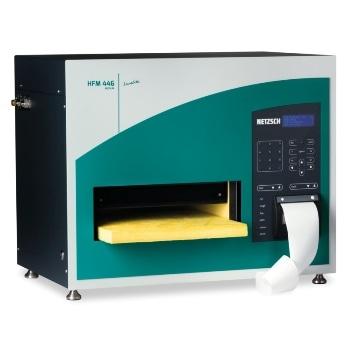 Heat Flow Meter – HFM 446 Lambda Series