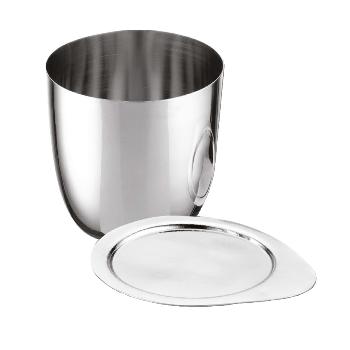 Platinum Crucible Line from XRF Scientific
