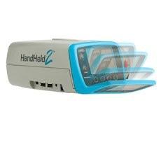 ASD FieldSpec® HandHeld 2 - Handheld VNIR Spectroradiometer