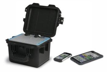 NivuFlow Mobile 600 – Portable Flow Meter