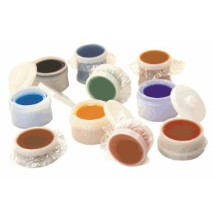 XRF Cups for Liquid and Powder X-Ray Fluorescence