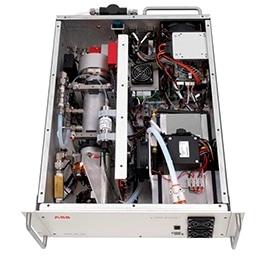 Mobile Gas Leak Detection System