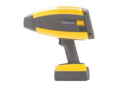 ASD QualitySpec® Trek Portable Spectrometer