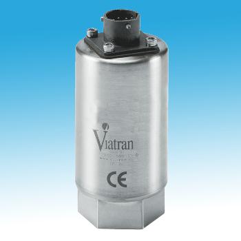 Pressure Transmitter - Model 24A