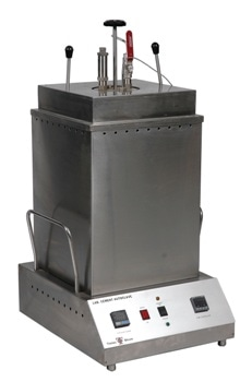 Cement Autoclave – Model TO-408