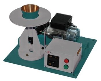 Flow Table – Model TO-411