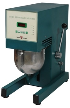 Mortar Mixer for Cement and Mortar – TO-412