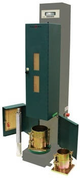 Automatic Soil Compactor – Model TO-114