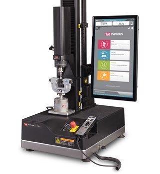 Electromechanical Universal Testing Machine: Torsion Add-On 3.0