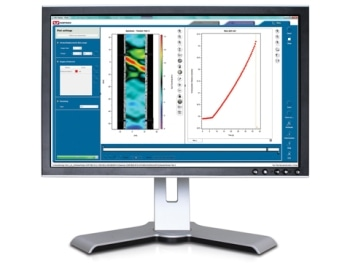 Materials Testing Software – Digital Image Correlation Software