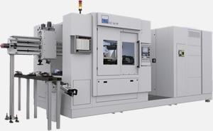 Laser Welding Machine – ELC 160 HP