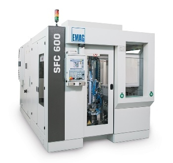 Joining Machine – SFC 600