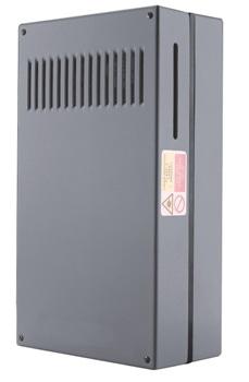 Laser Extensometer – Model 500LC