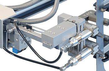 Automatic Extensometer – Models AE300 and AE500