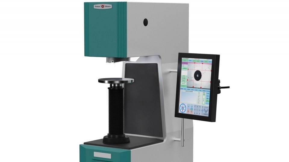 Hardness Testers for the Brinell Scale