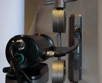 Video Extensometer – VEM 100 Series