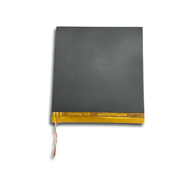 Heat Flux Sensor for Large Areas - PHFS-90e