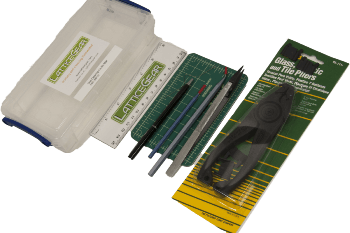 Cleaving Kit without Mat
