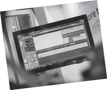 Data Collection, Analysis and Storage – Horizon Software