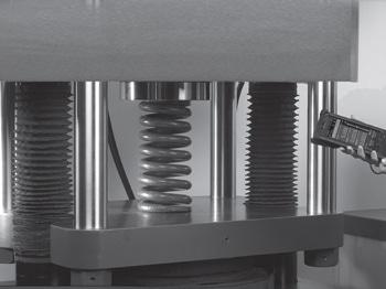 SL Hydraulic Testing Machines – Compression Only