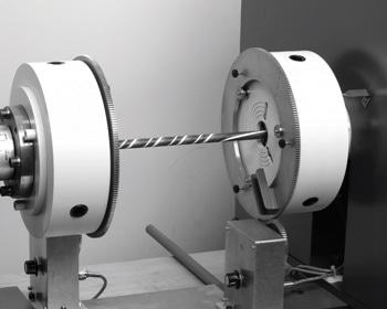 10k to 300kN Torsion Testers