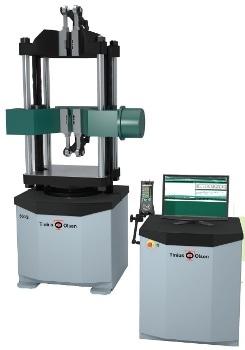 Hydraulic Universal Testing Machine – Model 600 SL and 1000 SL