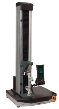 Benchtop Tester for Tension, Compression, Flexure, and Shear