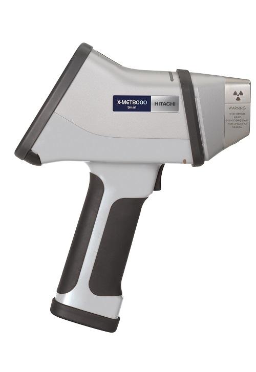 X-MET8000 Smart Handheld X-Ray Fluorescence Analyser (XRF)