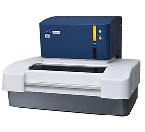 Microspot XRF Analyzers - FT160