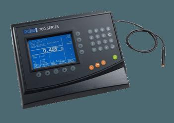 CMI730 Contact Thickness Gauges