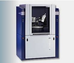 XRD - D8 QUEST ECO - ECOfriendly, ECOnomical Single Crystal X-Ray Diffraction