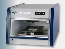 Micro-XRF - M1 MISTRAL - Analyzing Bulk Materials and Coatings