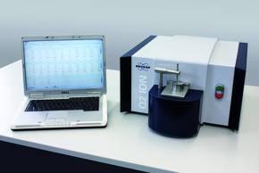 Spark Emission Spectrometer - Q2 ION - Ultra-Compact Metal Analyzer