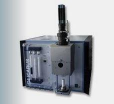 CS/ONH-Analysis - G4 ICARUS CS HF-  High Performance Carbon and Sulfur Analyzer