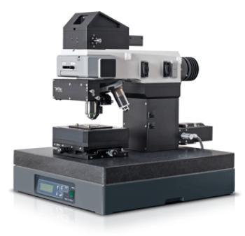 WITec alpha300 A: Atomic Force Microscope (AFM)