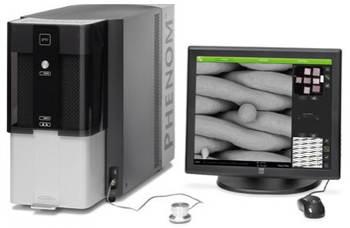 Professional Desktop SEM Imaging - Phenom Pro Scanning Electron Microscope