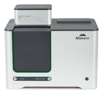 Morphologi 4-ID: Integrated Platform for Automated Component-Specific Particle Characterization
