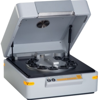 Epsilon 4: Benchtop Spectrometer for Fuels and Oil Applications