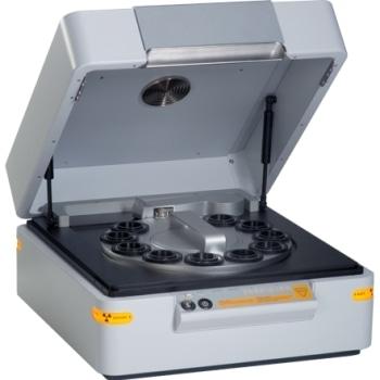 Epsilon 4: Benchtop Spectrometer for Lubricating Oils