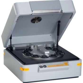 Epsilon 4: EDXRF Spectrometer for Cosmetic and Pharmaceutical Applications