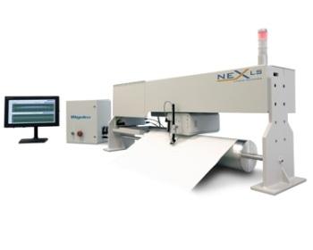 Process Energy Dispersive XRF (EDXRF) Spectrometer - NEX LS